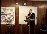 Sunday School with Dr. James M. Phillips