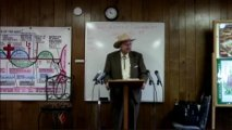The Half Wild Chickasaw Indian Preacher Dr. Jim