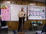 Dr. Jim Phillips teaches on cults